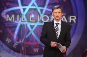 Günther Jauch: Treten jetzt regelmäßig Promis gegen den RTL-Moderator an? <small> Foto: RTL / Gregorowius</small>