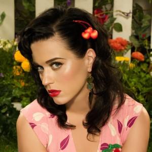 Katy Perry: Genervt von der Kaffeesatzleserei der Presse. <small>Foto: Michael Elins.</small>