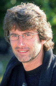 Chefzerstörer Herrmann Joha. Foto: RTL/Stefan Menne