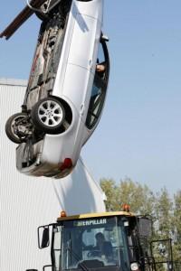 Das könnte Ihr Auto sein: RTL sucht Stunt Car für Alarm für Cobra 11. Foto: RTL / Guido Engels.