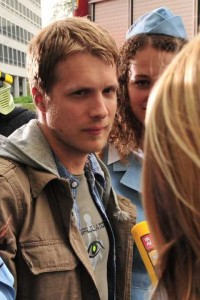 Oliver Pocher: Genervt von Liebes-Gerüchten. Foto: Christoph Holowaty