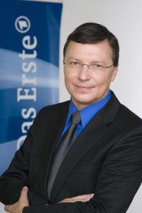 ARD-Programmdirektor Volker Herres intolerant gegen Mission Hollywood und Erwachsen auf Probe. Foto: ARD / Thorsten Jander.
