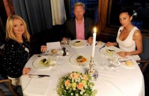 Frauke Ludowig berichtet am Sonntag, 14. Juni um 19:05 auf RTL exklusiv von der Hochzeit. Foto: Frank May / RTL
